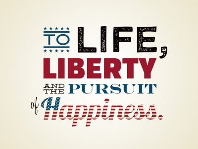 The Liberty Pursuit