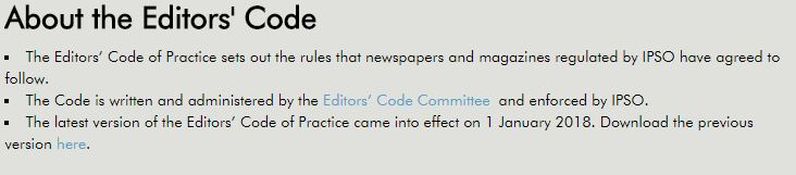 editors code 1